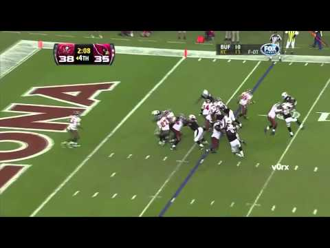 LeGarrette Blount Highlights Tampa Bay Buccaneers