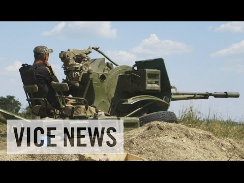 Ukrainian Military Recaptures Occupied Cities: Russian Roulette (Dispatch 64)