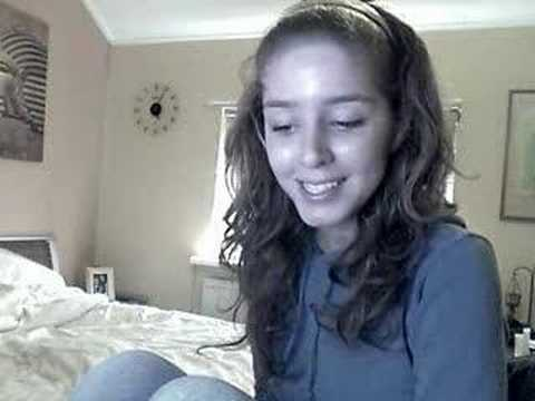 me singing so simple by stacie orrico (request) Music Videos