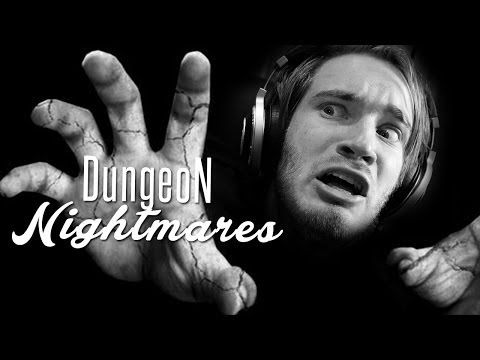 JUMPSCARE RAVEFEST / Dungeon Nightmares