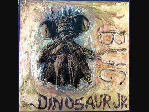 Dinosaur Jr - Pond Song