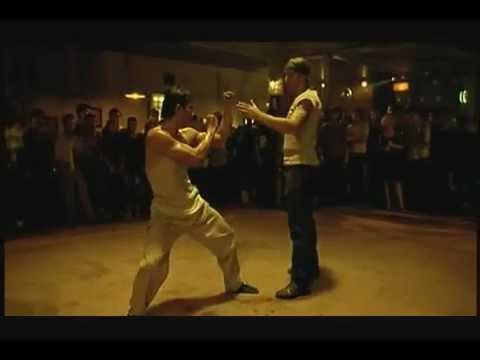 Ong Bak 1 - Club Fight video