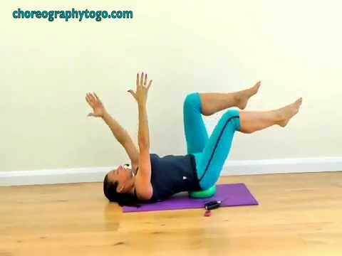 How to do a Fitness Pilates Workout in 10minutes – Fitness Pilates on Fridays