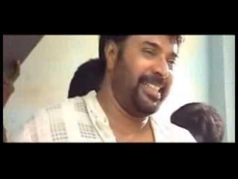 Mammootty  - Viplava  Bhakthiganam (fans Song) video