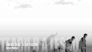 Watch Robin Thicke Teach U A Lesson video