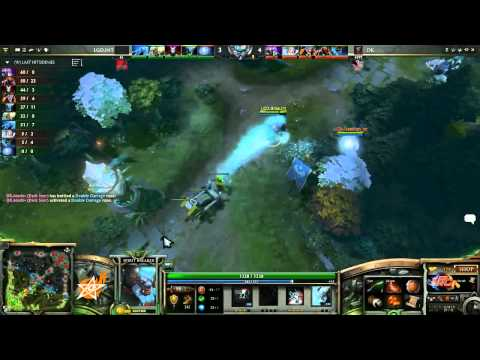 DK vs LGD.int, WPC-ACE League, Week 4 Day 3, Game 2