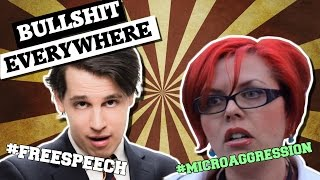 Here's why both SJWs AND anti-SJWs need to CHILL