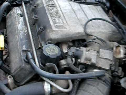 94 z24 3 1 engine whining noise hesitates during 3100 SFI V6 Engine Diagram