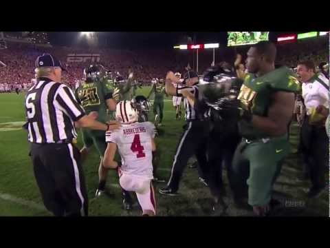 Oregon Football 2012-13 - Are You Ready? (HD 1080p)