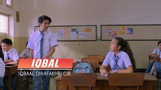 Download Lagu ADA CINTA DI SMA ( IQBAL ) Gratis STAFABAND