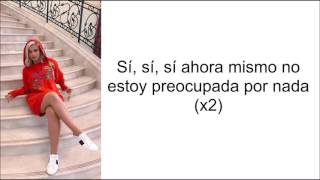 Download Lagu Bebe Rexha - I Got Time (Letra en español) Gratis STAFABAND