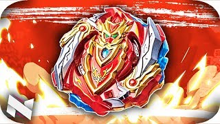 NEW ACHILLES REVEALED!! B-129 Cho-Z Achilles 00.Dm NEWS + Dead Pheonix!? || Beyblade Burst News