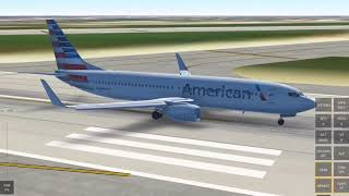 The Friday night flight event KORD to KMSP-infinite flight