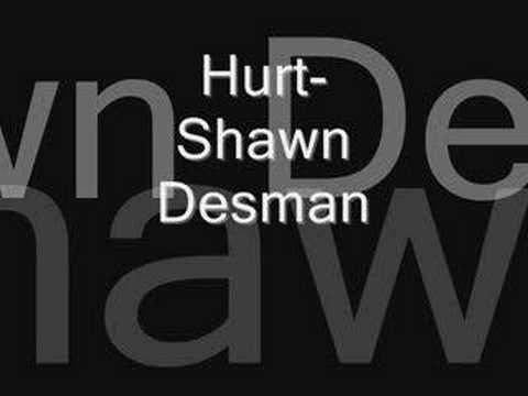 Shawn Desman - Hurt