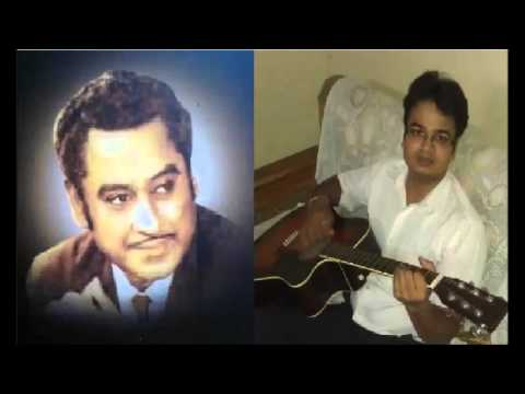 Chalte Chalte mere ye geet yaad rakhna Guitar Cover Rajender...