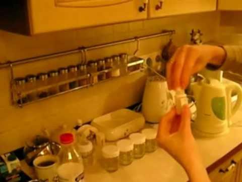 Как сделать йогурт в йогуртнице Ariete. Часть 1