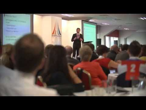 European Sport Tourism Summit 2014 - Highlights