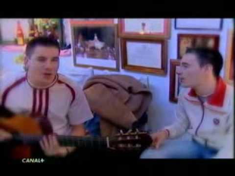 videos musicales andy y lucas: