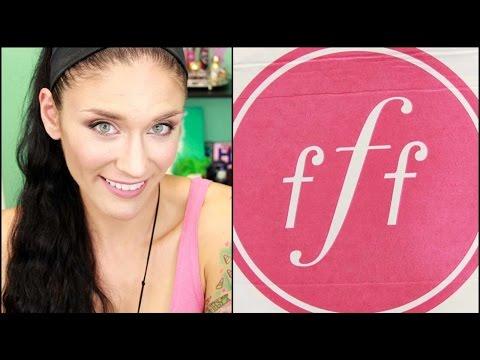 ★FabFitFun★ FALL Box Unboxing/Review
