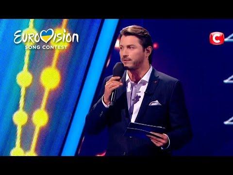 Лучшие шутки Сергея Притулы на Евровидении 2018 (Часть 2)