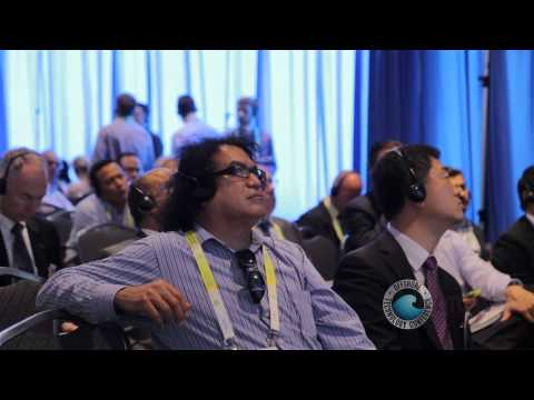 OTC 2014 - Day 2 Headlines
