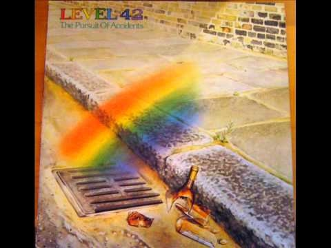 Level 42 - Level 42 - Weave Your Spell (1982)