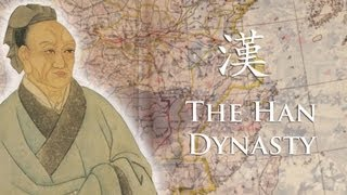 The Han Dynasty?China's First Golden Age