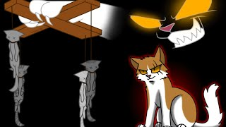 Warrior Cats Mapleshade Animash | Dollhouse [400 SUBSCRIBERS!]