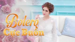 Nhạc Vàng Cực Buồn - NGHE LÀ KHÓC - Lk Nhạc Vàng Bolero Gây Nghiện 2018