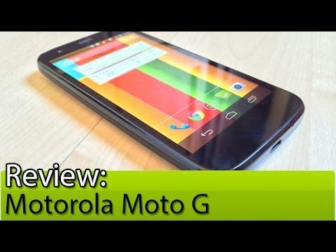 Prova em vídeo: Motorola Moto G | Tudocelular.com