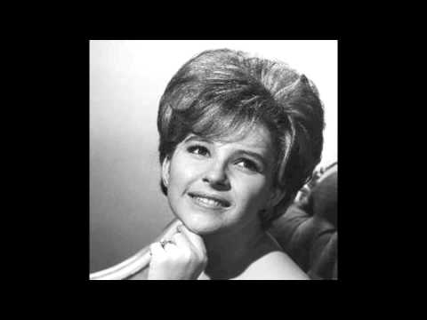 Brenda Lee - The crying game