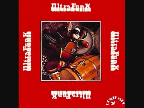 Ultrafunk - Sting Your Jaws (Part 1 & 2)