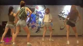 [MIRROR] BADKIZ 배드키즈 - Come Closer 이리로 (Dance Practice)