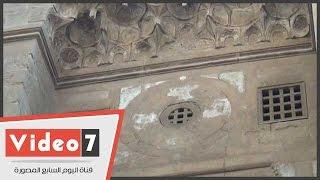 بالفيديو.. شاهد أقدم مدرسة لتحفيظ القرآن فى عصر الفاطميين بدرب قرمز