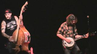.357 String Band - Rollin' Down The Track - Final Milwaukee Show