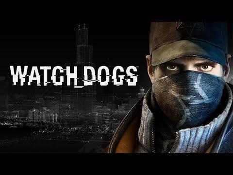Мэддисон играет в Watch Dogs - Царь, Принцесса и Церковь