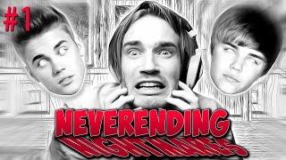Neverending Nightmares - Part 1 - PLEASE STOP, BELIEVING!