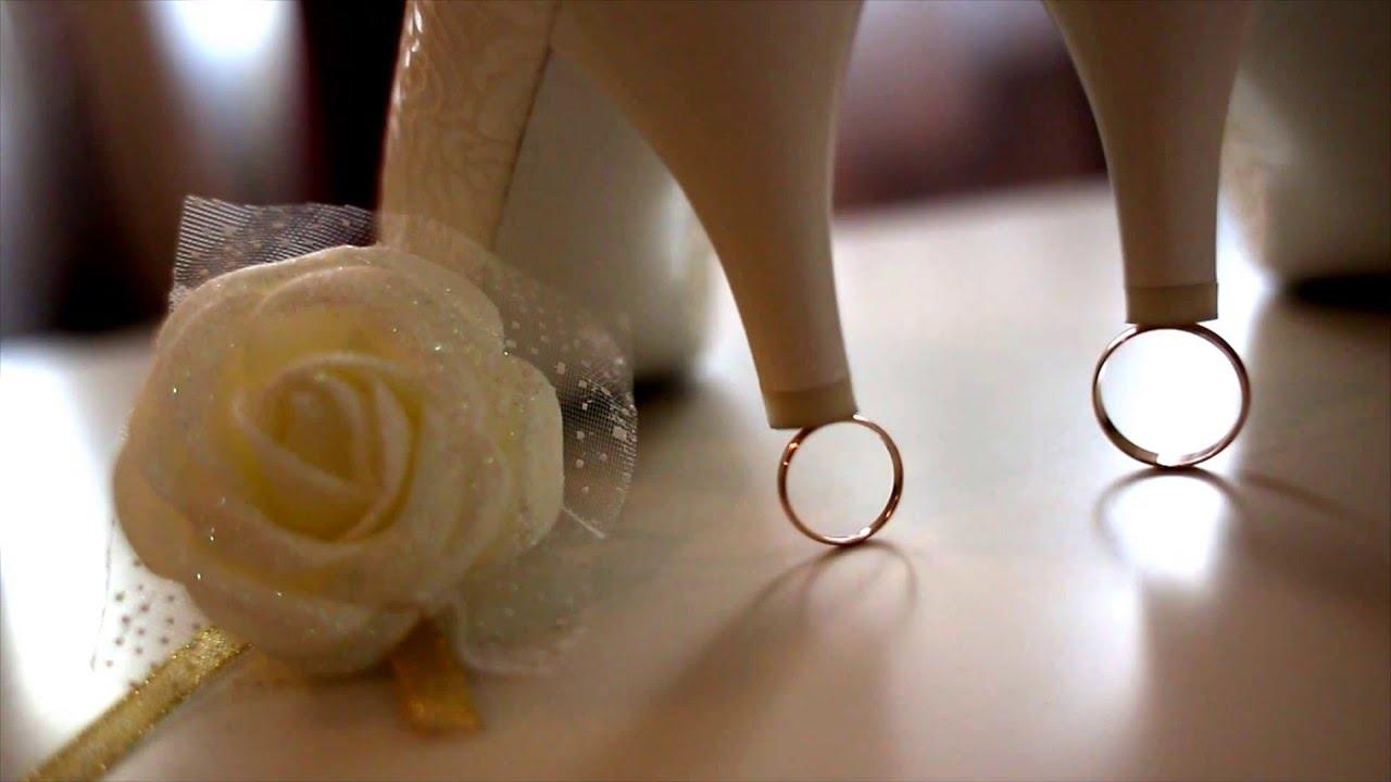 Как делают футажи для свадьбы современные видеографы