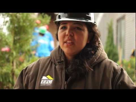 Extreme Makeover: Home Edition Behind the Scenes Trailer