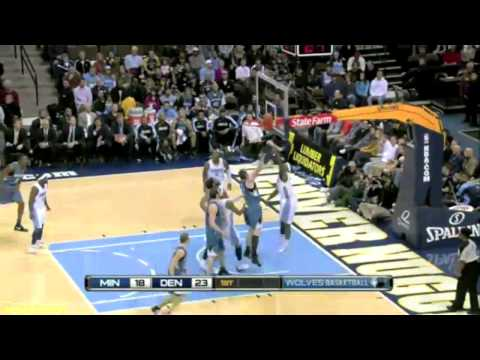Kevin Love Mix Highlights 2013 (HD) Last of a Dying Breed