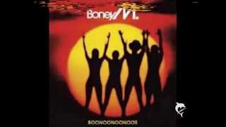 Watch Boney M Silly Confusion video