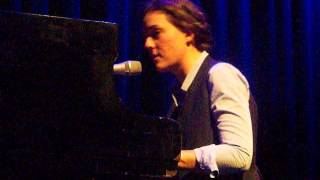 Brandi Carlile The Heartache Can Wait Live Rare 12 1 11 Chicago Park West