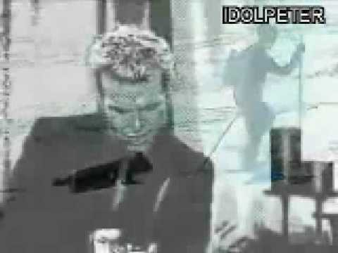 Billy Idol - Winter Wonderland