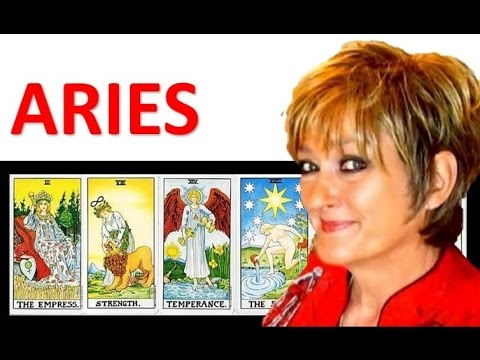 ARIES July 2016 Tarot - Psychic Reading
