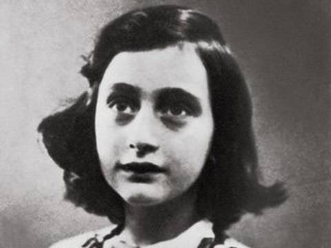 Anne Frank's Diary Rises from Reject Pile to Bestseller