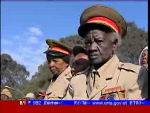 Ethiopia Marks 116th Battle Of Adwa Victory Anniversary