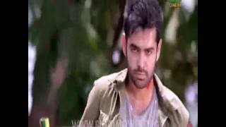 Shivam Hindi Dubbed Offichal  Trailer Ram , Rashi Khana , 2016