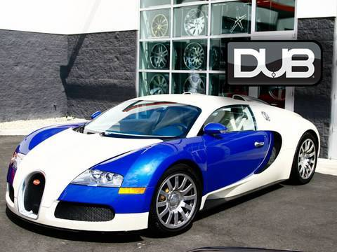 Calabasas Exotic Car Drive (Lambos, Bugattis, Zondas & more)