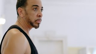 Dwight Rhoden choreographer оf The Great Gatsby Ballet