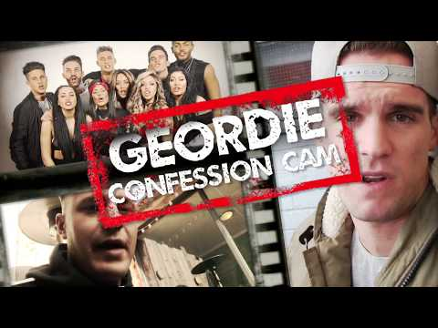 GEORDIE SHORE SEASON 12 | CONFESSION CAM: GAZ GETS REVENGE ON CHARLOTTE'S DATE!! | MTV thumbnail